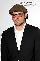 LOS ANGELES - NOV 1:  Justin Chambers at the Debbie Allen Dance Academy Fall Soiree at the Wallis Annenberg Center for the Performing Arts on November 1, 2018 in Beverly Hills, CA
