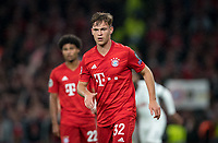 Joshua Kimmich of Bayern Munich during the UEFA Champions League group match between Tottenham Hotspur and Bayern Munich at Wembley Stadium, London, England on 1 October 2019. Photo by Andy Rowland.