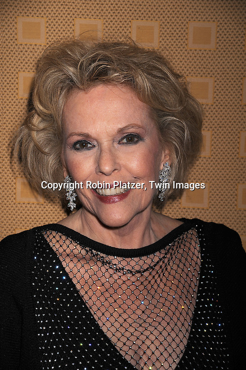 Eileen Fulton..at her engagement at Feinsteins at The Loews Regency on ..April 27, 2008 in New York City. .. ..Robin Platzer, Twin Images