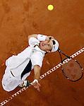 Tenis, Davis Cup, .Serbia Vs. Australia, man's double.Novak Djokovic and Nenad Zimonjic Vs. Lleyton Hewitt and Paun Hanley.Belgrade, 22.09.2007..foto; Srdjan Stevnovic