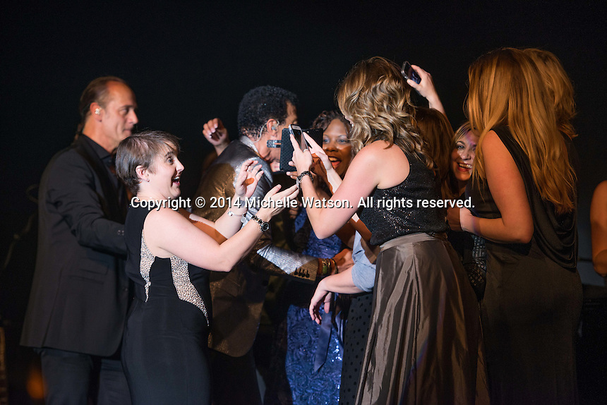 Houston Childrens Charity Gala with special guest, Lionel Richie at the Hyatt Regency