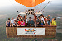 20141206 06 December Hot Air Balloon Cairns