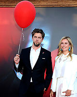 """LOS ANGELES - AUG 26:  Andy Muschietti, Barbara Muschietti at the """"It Chapter Two"""" Premiere at the Village Theater on August 26, 2019 in Westwood, CA"""