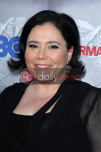 Alex Borstein<br /> at the HBO Premiere of &quot;The Normal Heart,&quot; WGA Theater, Beverly Hills, CA 05-19-14<br /> David Edwards/DailyCeleb.com 818-249-4998