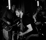 Bon Iver at the Boston House of Blues