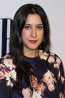BEVERLY HILLS, CA, USA - MAY 13: Vanessa Carlton at the 62nd Annual BMI Pop Awards held at the Regent Beverly Wilshire Hotel on May 13, 2014 in Beverly Hills, California, United States. (Photo by Xavier Collin/Celebrity Monitor)