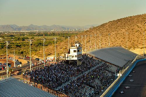 1-2 April, 2016, Avondale, Arizona USA<br /> 19 Luca Filippi, 26 Carlos Munoz, 41 Jack Hawksworth<br /> ©2016, Scott R LePage <br /> LAT Photo USA