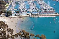 Dana Point Baby Beach