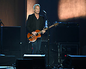HOLLYWOOD FL - NOVEMBER 11: Lindsey Buckingham of Buckingham McVie performs at Hard Rock Live held at the Seminole Hard Rock Hotel & Casino on November 11, 2017 in Hollywood, Florida. : Credit Larry Marano © 2017