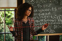 A Wrinkle in Time (2018) <br /> Storm Reid  <br /> *Filmstill - Editorial Use Only*<br /> CAP/KFS<br /> Image supplied by Capital Pictures