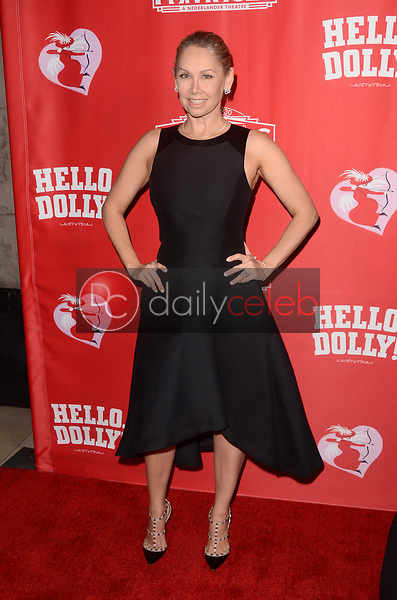 Kym Johnson<br /> at the Hello Dolly! Los Angeles Premiere, Pantages Theater, Hollywood, CA 01-30-19<br /> David Edwards/DailyCeleb.com 818-249-4998