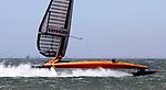 Sailrocket media HR