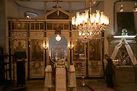 St Mary of Blachernae Church, Ayvansaray, Istanbul, Turkey