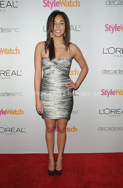 WWW.ACEPIXS.COM . . . . . ....January 27 2011, Los Angeles....Actress Meaghan Rath arriving at 'A Night Of Red Carpet Style' hosted by People StyleWatch at Decades on January 27, 2011 in Los Angeles, California.....Please byline: PETER WEST - ACEPIXS.COM....Ace Pictures, Inc:  ..(212) 243-8787 or (646) 679 0430..e-mail: picturedesk@acepixs.com..web: http://www.acepixs.com