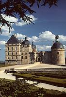 Europe/France/Aquitaine/24/Dordogne/Hautefort: Le Château