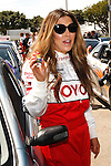 LOS ANGELES - APR 5: Jillian Barberie Reynolds at the 35th annual Toyota Pro/Celebrity Race Press Practice Day on April 5, 2011 in Long Beach, California