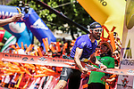 Transvulcania Ultramarathon 2015