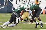 Tulane vs. GA Tech Football 2015