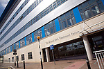 The Brunel NHS Treatment Centre, Great Western hospital, Swindon, England