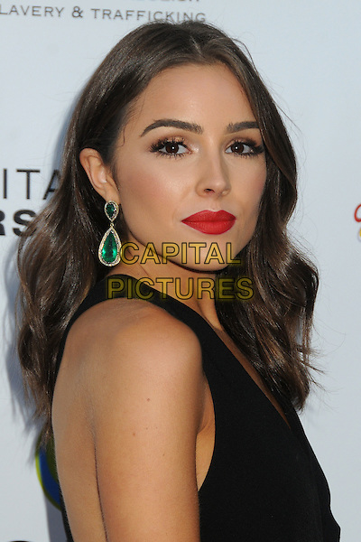 21 May 2015 - Los Angeles, California - Olivia Culpo. 17th Annual CAST From Slavery to Freedom Gala held at The Skirball Center.  <br /> CAP/ADM/BP<br /> &copy;Byron Purvis/AdMedia/Capital Pictures