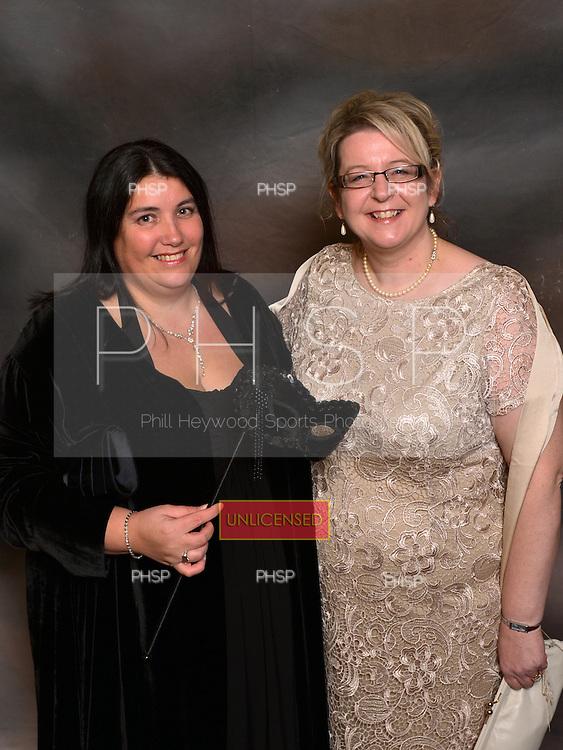 NHS Ball 2012 Pre Dinner formal