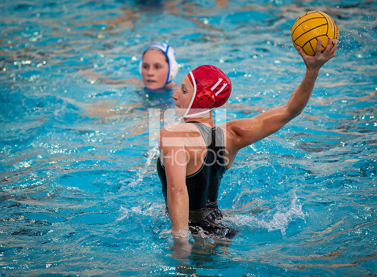 Stanford, CA;Sunday February 1, 2015; Women's Water Polo, Stanford vs UCLA