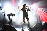 AUG 09 Kero Kero Bonito performing at Nile Rodgers' Meltdown