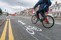 Cycling - 15 May 2020