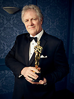 Oscar® winner Donald Sylvester during the 92nd Oscars® on Sunday, February 9, 2020 at the Dolby Theatre® in Hollywood, CA, televised live by the ABC Television Network.<br /> *Editorial Use Only*<br /> CAP/AMPAS<br /> Supplied by Capital Pictures