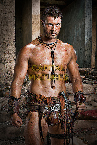 DANIEL FEUERRIEGEL.in Spartacus: Vengeance (Spartacus: Blood and Sand).*Filmstill - Editorial Use Only*.CAP/FB.Supplied by Capital Pictures.