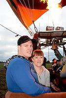 20120630 June 30 Hot Air Balloon Cairns