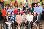 50th Birthday: Teresa McKernen, Listowel & New York celebrating her 50th birthday with family & friends at the Saddle Bar, Listowel on Saturday night last.