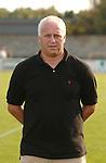 Dirk Verbraken , Trainer Witgoor