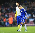 241015 West Ham Utd v Chelsea