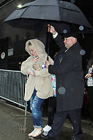 APR 04 Mama June and Honey Boo Boo Seen In NYC