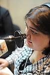 Khadija Ismayilova, Investigate Reporter in Azerbaijan Under Fire (AZE)