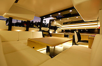 nacira 67 designed by axel de beaufort and created managed by spray yachting management the