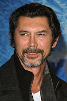 "HOLLYWOOD, CA - NOVEMBER 19: Lou Diamond Phillips at the World Premiere Of Walt Disney Animation Studios' ""Frozen"" held at the El Capitan Theatre on November 19, 2013 in Hollywood, California. (Photo by David Acosta/Celebrity Monitor)"