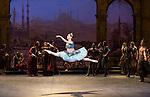 English National Ballet. Le Corsaire 2014