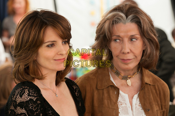 Tina Fey &amp; Lily Tomlin<br /> in Admission (2013) <br /> *Filmstill - Editorial Use Only*<br /> CAP/FB<br /> Supplied by Capital Pictures