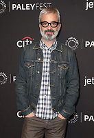 "24 March 2019 - Hollywood, California - Alex Kurtzman. 2019 PaleyFest LA - ""Star Trek: Discovery"" held at Dolby Theater. <br /> CAP/ADM/FS<br /> ©FS/ADM/Capital Pictures"
