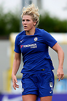 Millie Bright of Chelsea Ladies during Chelsea Ladies vs Liverpool Ladies, FA Women's Super League FA WSL1 Football at Kingsmeadow on 7th October 2017