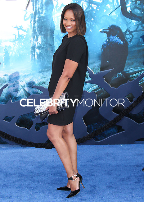 HOLLYWOOD, LOS ANGELES, CA, USA - MAY 28: Garcelle Beauvais at the World Premiere Of Disney's 'Maleficent' held at the El Capitan Theatre on May 28, 2014 in Hollywood, Los Angeles, California, United States. (Photo by Xavier Collin/Celebrity Monitor)