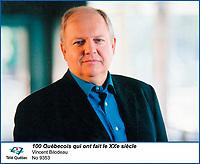 2007 01 20 Tele Quebec