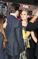 April 21, 2012 Jason Sudeikis and Olivia Wilde attend the premiere of  Help Wanted Shorts Program -2012 Tribeca Film Festival  at the AMC Loews Village, 66 Third Avenue in New York City. Credit: RW/MediaPunch Inc.