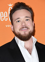 02 December 2018 - Beverly Hills, California - Zeke Smith. 2018 TrevorLIVE Los Angeles held at The Beverly Hilton Hotel. <br /> CAP/ADM/BT<br /> &copy;BT/ADM/Capital Pictures