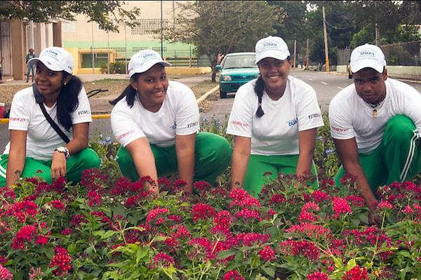 Consorcio Corredor Duarte  conmemora el  Día Mundial Forestal..Foto:Fuente Externa.Fecha:.