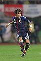 Hajime Hosogai (JPN), .MAY 23, 2012 - Football /Soccer : .Kirin Challenge Cup 2012 .between Japan 2-0 Azerbaijan .at Shizuoka Stadium Ecopa, Shizuoka, Japan. .(Photo by YUTAKA/AFLO SPORT) [1040]
