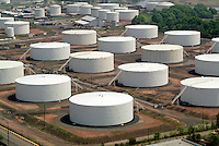 Linden Tank Farm, NJ