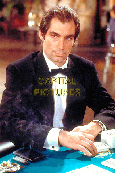 TIMOTHY DALTON.in Licence To Kill.james bond.Filmstill - Editorial Use Only.CAP/AWFF.supplied by Capital Pictures